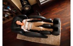 Массажное кресло c анти-стресс системой Betasonic