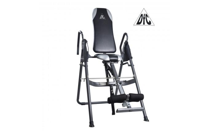 Инверсионный стол с сиденьем Dfc Sj7200b складной