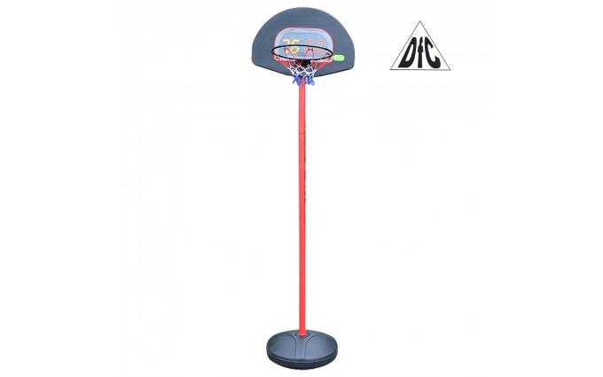 Мобильная баскетбольная стойка DFC KIDS1 60x40cm